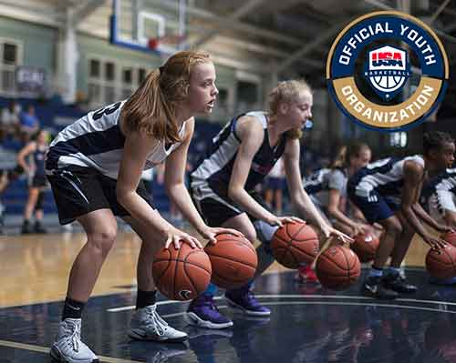 Private Basketball Coach For Girls