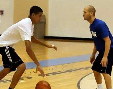 Private Basketball Lessons in Lexington, Massachusetts