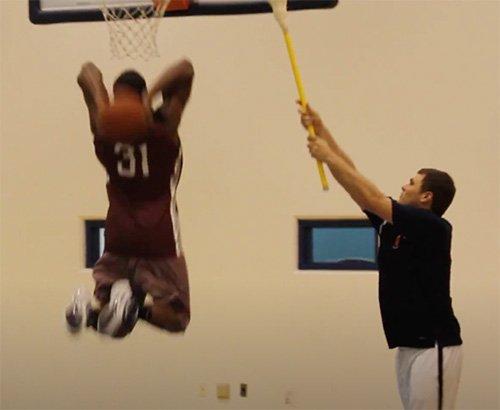 Basketball Training in Massachusetts